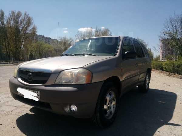 Mazda Tribute, 2002 год, 265 000 руб.