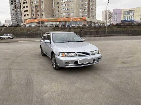 Nissan Pulsar, 1999 год, 145 000 руб.