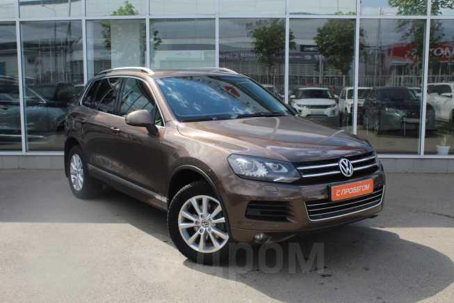 Volkswagen Touareg, 2014 год, 1 398 000 руб.