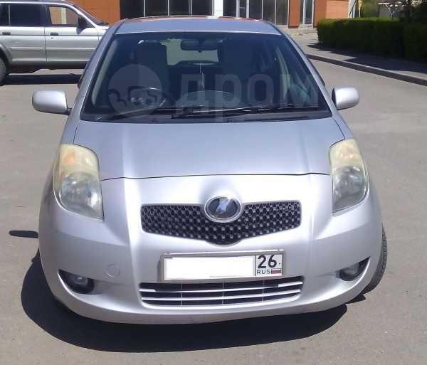 Toyota Vitz, 2005 год, 375 000 руб.