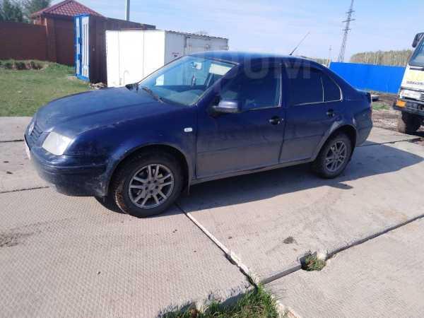 Volkswagen Bora, 2002 год, 500 000 руб.