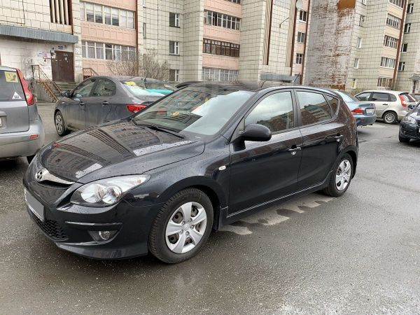 Hyundai i30, 2010 год, 350 000 руб.