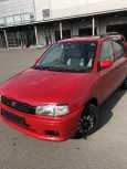 Ford Festiva, 2001 год, 135 000 руб.
