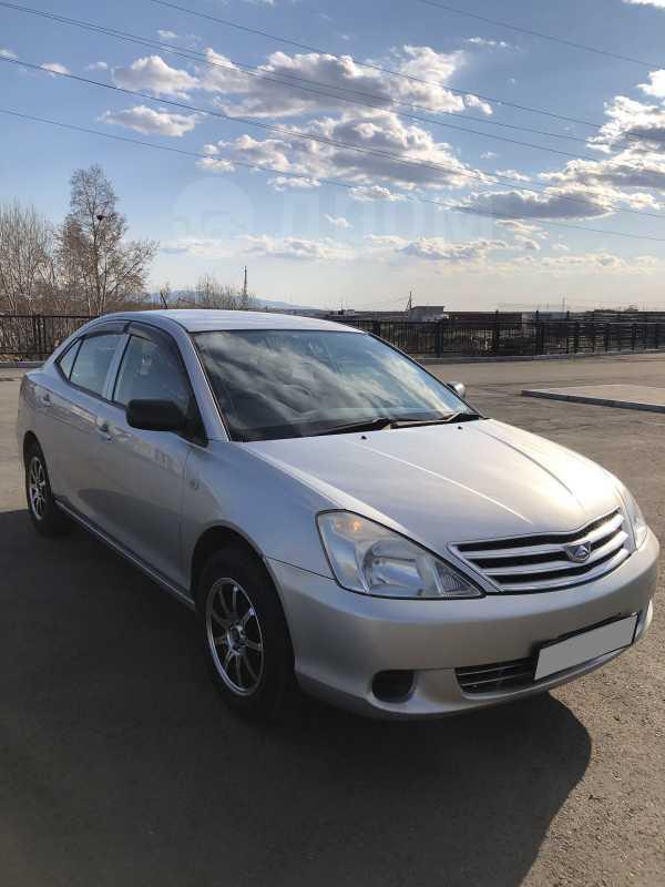 Toyota Allion, 2004 год, 426 000 руб.