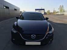 Томск Mazda6 2014