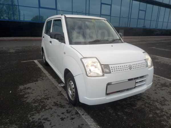 Suzuki Alto, 2008 год, 185 000 руб.