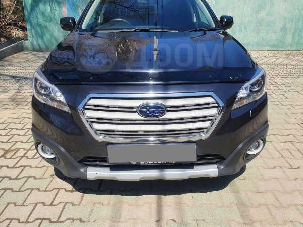 Subaru Outback, 2015 год, 1 560 000 руб.