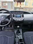 Nissan Primera, 2002 год, 175 000 руб.