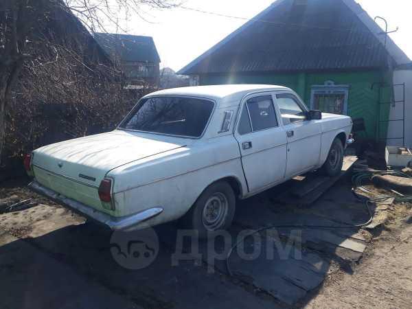 ГАЗ 24 Волга, 1986 год, 30 000 руб.