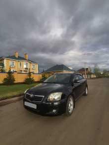 Кемерово Avensis 2007