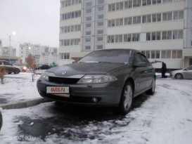 Омск Laguna 2004