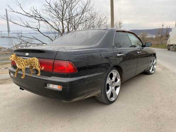 Nissan Leopard, 1998 год, 480 000 руб.