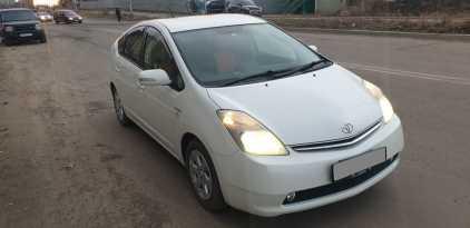 Братск Toyota Prius 2008