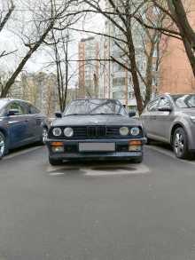 Москва 3-Series 1986