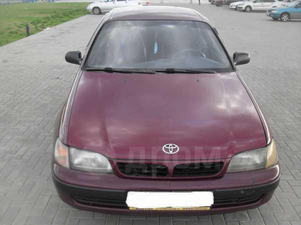 Toyota Carina E, 1998 год, 165 000 руб.
