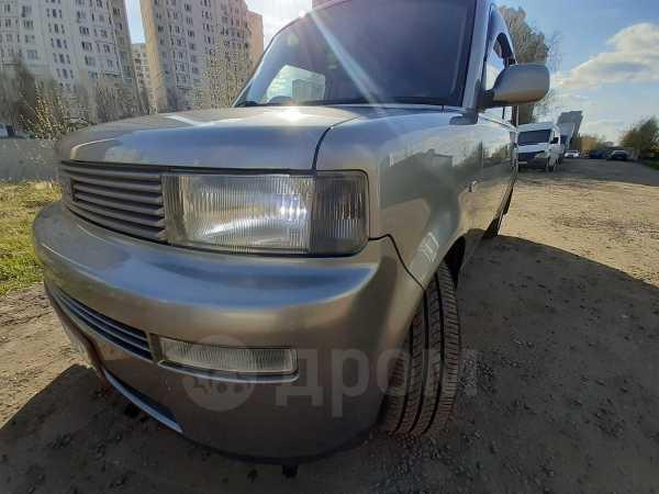 Toyota bB, 2000 год, 285 000 руб.