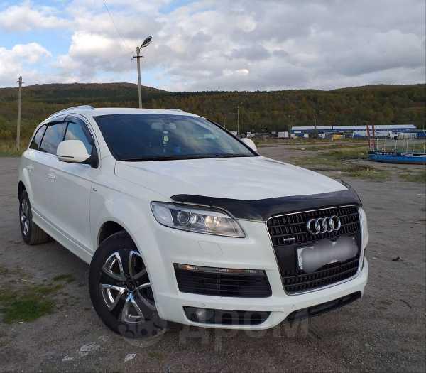 Audi Q7, 2009 год, 1 170 000 руб.
