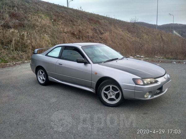 Toyota Sprinter Trueno, 1998 год, 199 000 руб.