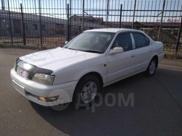 Toyota Camry, 1997 год, 258 000 руб.