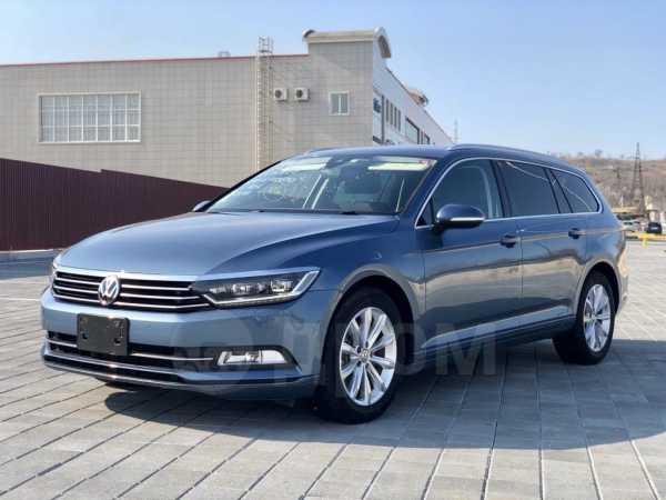 Volkswagen Passat, 2015 год, 975 000 руб.