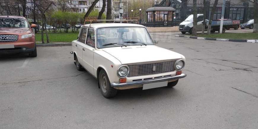 Лада 2101, 1987 год, 75 000 руб.
