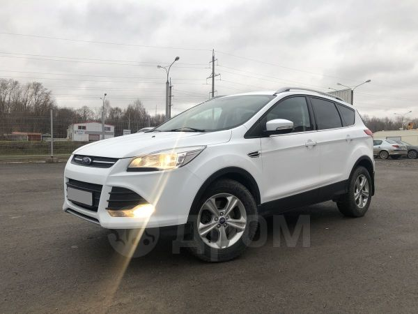Ford Kuga, 2013 год, 877 000 руб.
