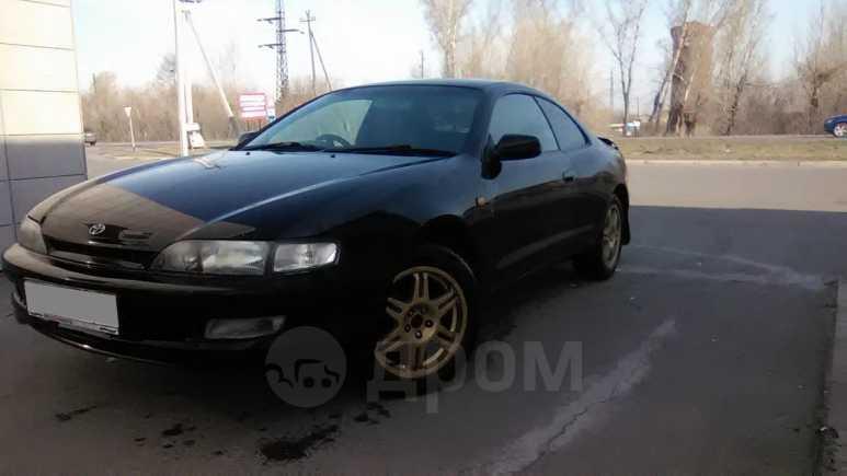 Toyota Curren, 1998 год, 250 000 руб.