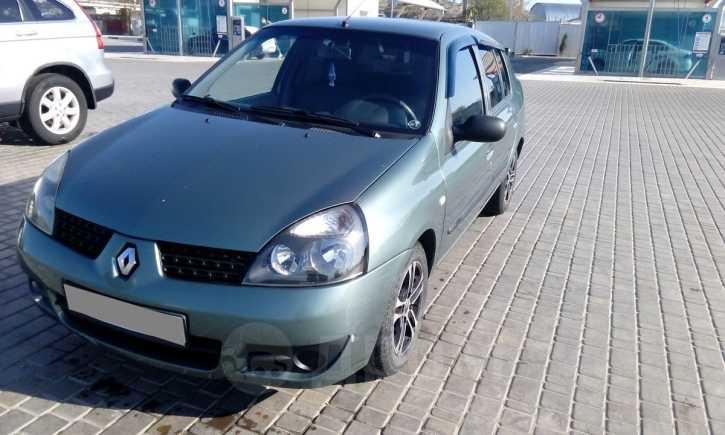 Renault Symbol, 2007 год, 217 000 руб.