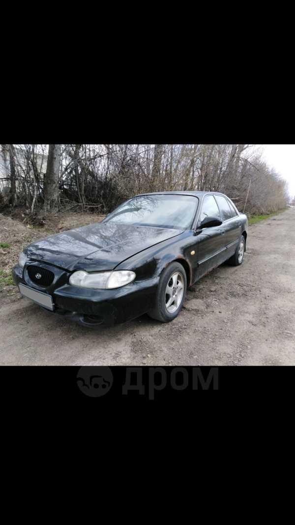 Hyundai Sonata, 1997 год, 42 000 руб.