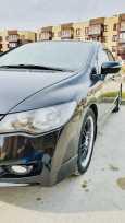 Honda Civic, 2010 год, 520 000 руб.