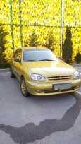 Daewoo Sens, 2007 год, 110 000 руб.