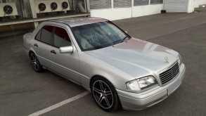 Губкин C-Class 1995