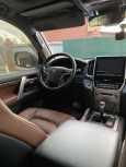 Toyota Land Cruiser, 2016 год, 5 000 000 руб.
