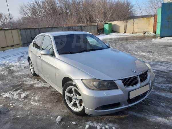 BMW 3-Series, 2006 год, 410 000 руб.