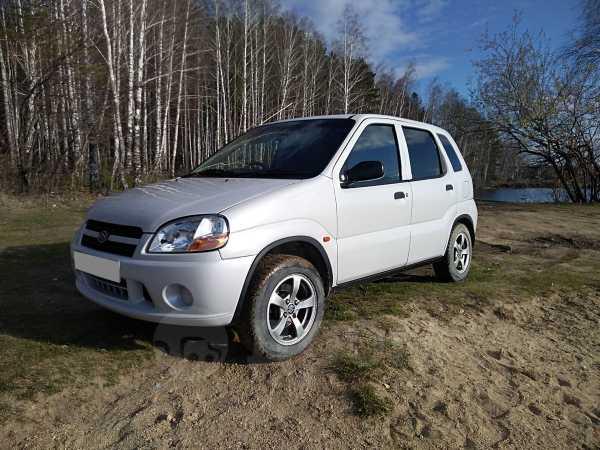 Suzuki Swift, 2002 год, 227 000 руб.