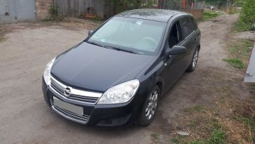 Омск Astra 2008