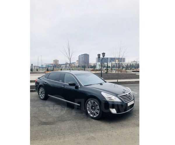 Hyundai Equus, 2014 год, 1 700 000 руб.