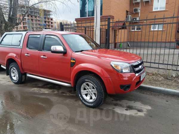 Ford Ranger, 2011 год, 820 000 руб.