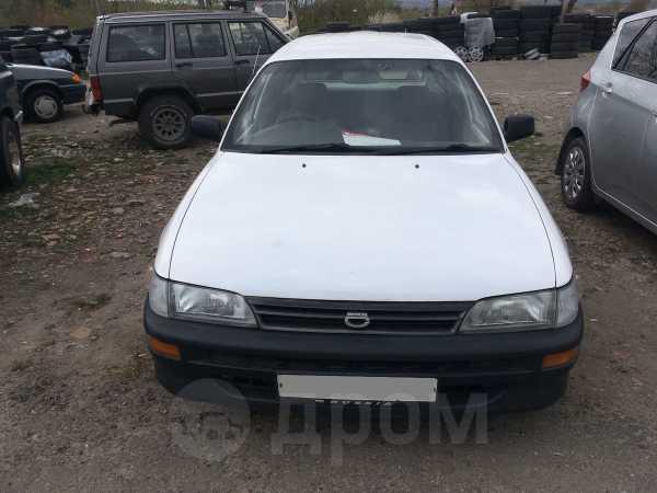 Toyota Corolla, 1999 год, 172 000 руб.