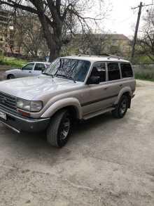 Карабулак Land Cruiser 1996