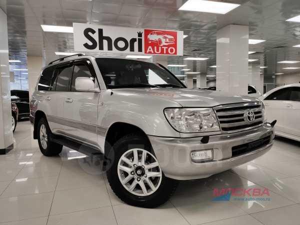 Toyota Land Cruiser, 2006 год, 1 249 000 руб.