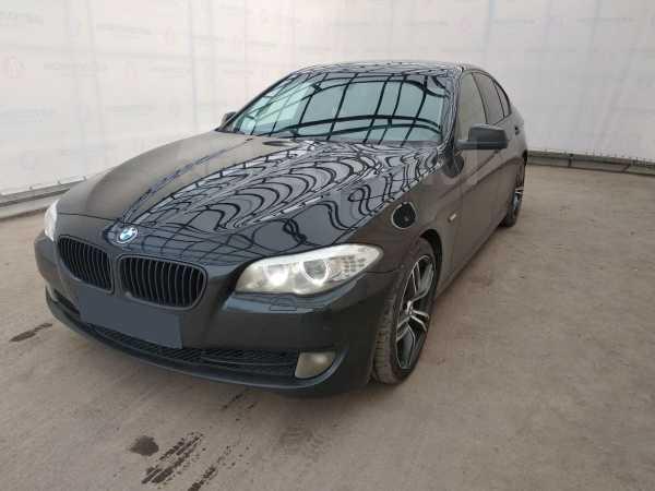 BMW 5-Series, 2013 год, 894 000 руб.