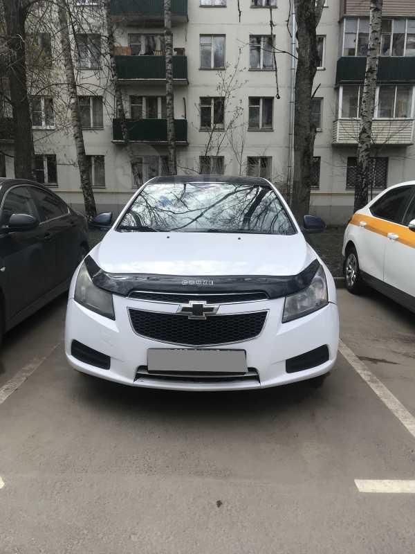 Chevrolet Cruze, 2011 год, 275 000 руб.