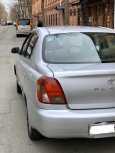 Toyota Platz, 2001 год, 150 000 руб.