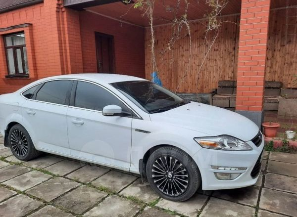 Ford Mondeo, 2012 год, 730 000 руб.