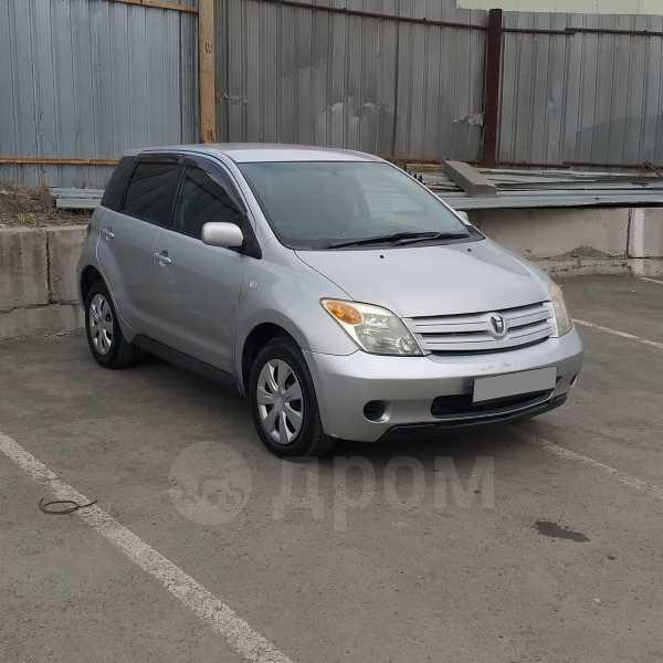 Toyota ist, 2003 год, 235 000 руб.