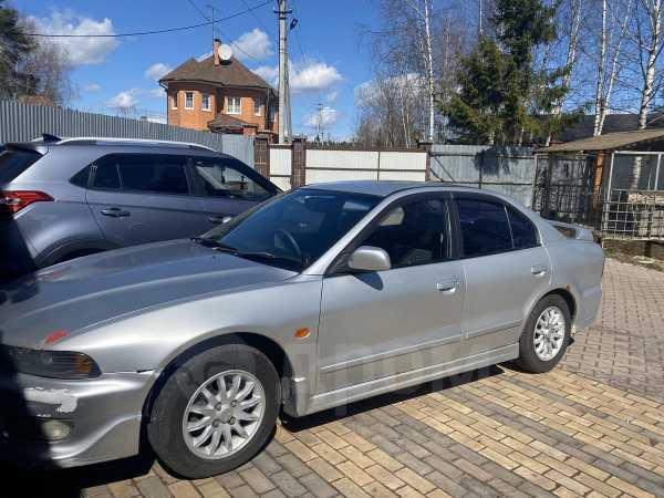Mitsubishi Galant, 2000 год, 150 000 руб.