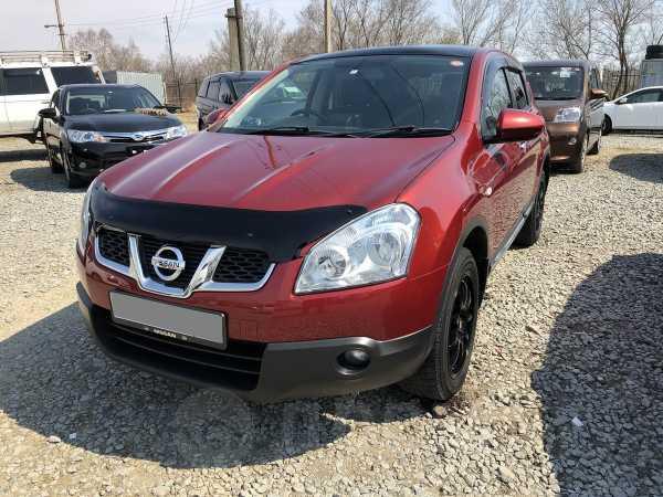 Nissan Dualis, 2012 год, 770 000 руб.