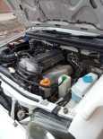 Suzuki Jimny Sierra, 2002 год, 465 000 руб.