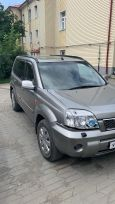 Nissan X-Trail, 2002 год, 385 000 руб.